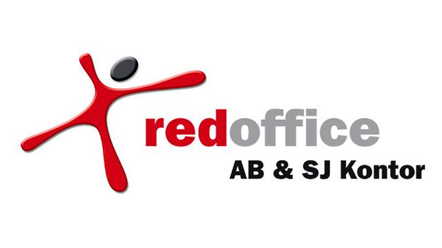 Redoffice AB & SJ Kontor