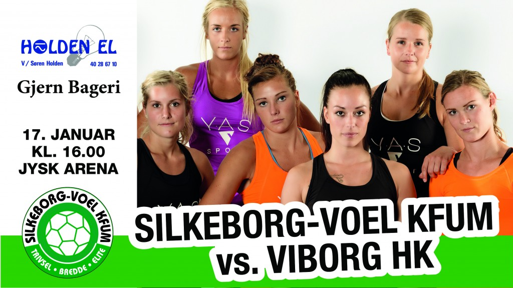 Voel vs. Viborg