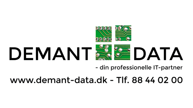 Demant Data