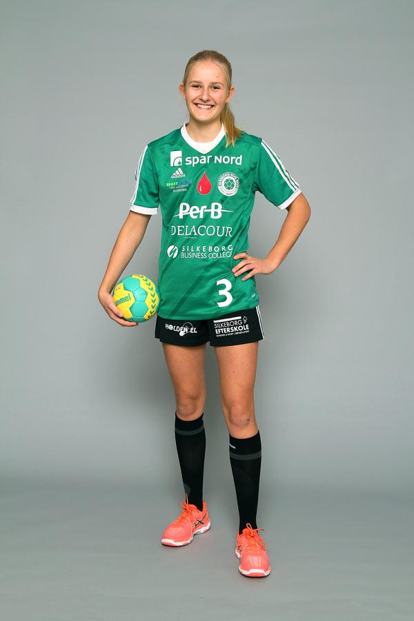 Maja Nissen