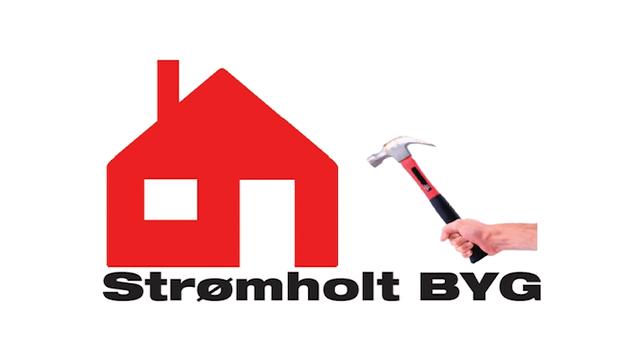 Strømholt Byg