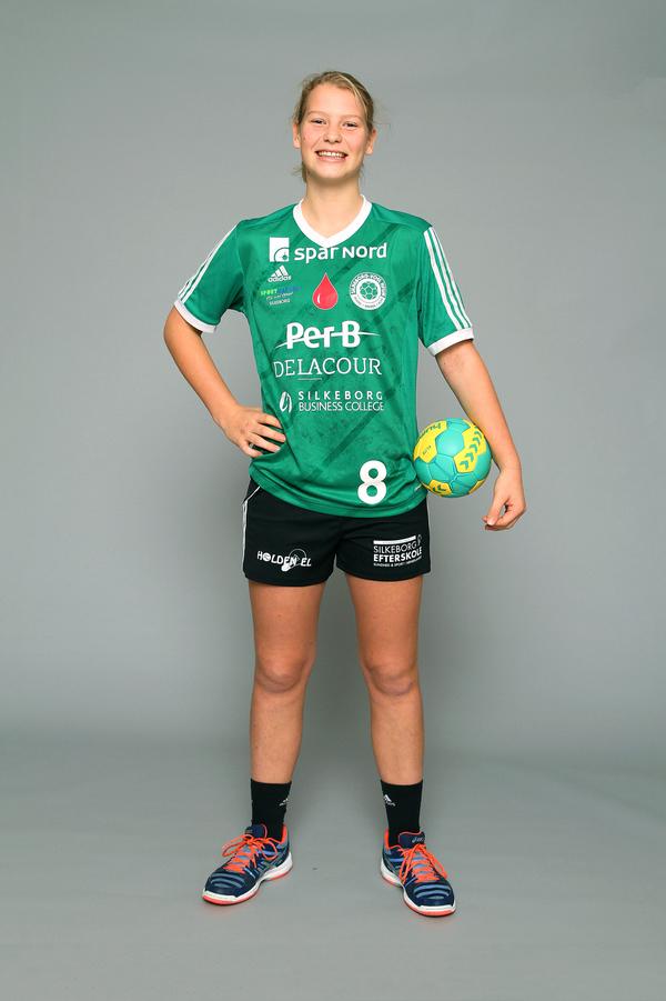 Josefine Videbæk