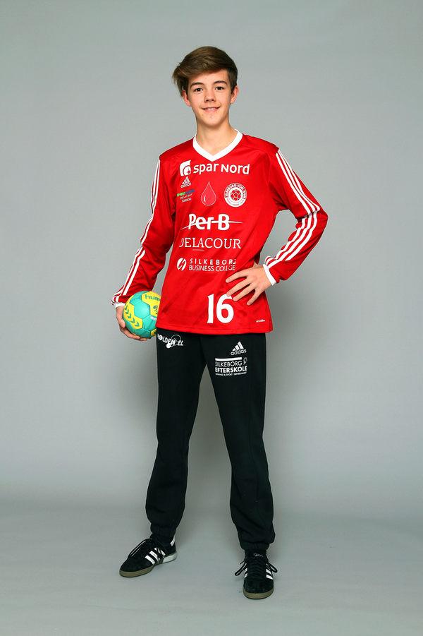 Jakob Grønvald Svendsen