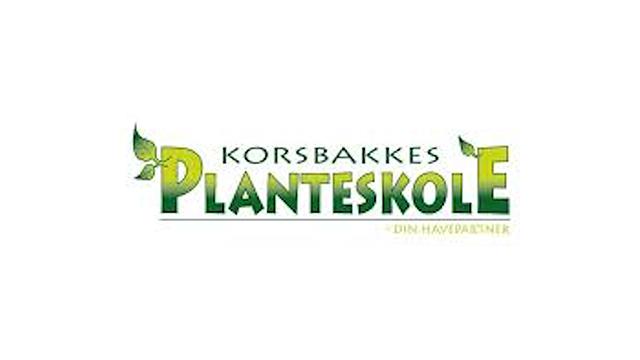 Korsbakkes Planteskole