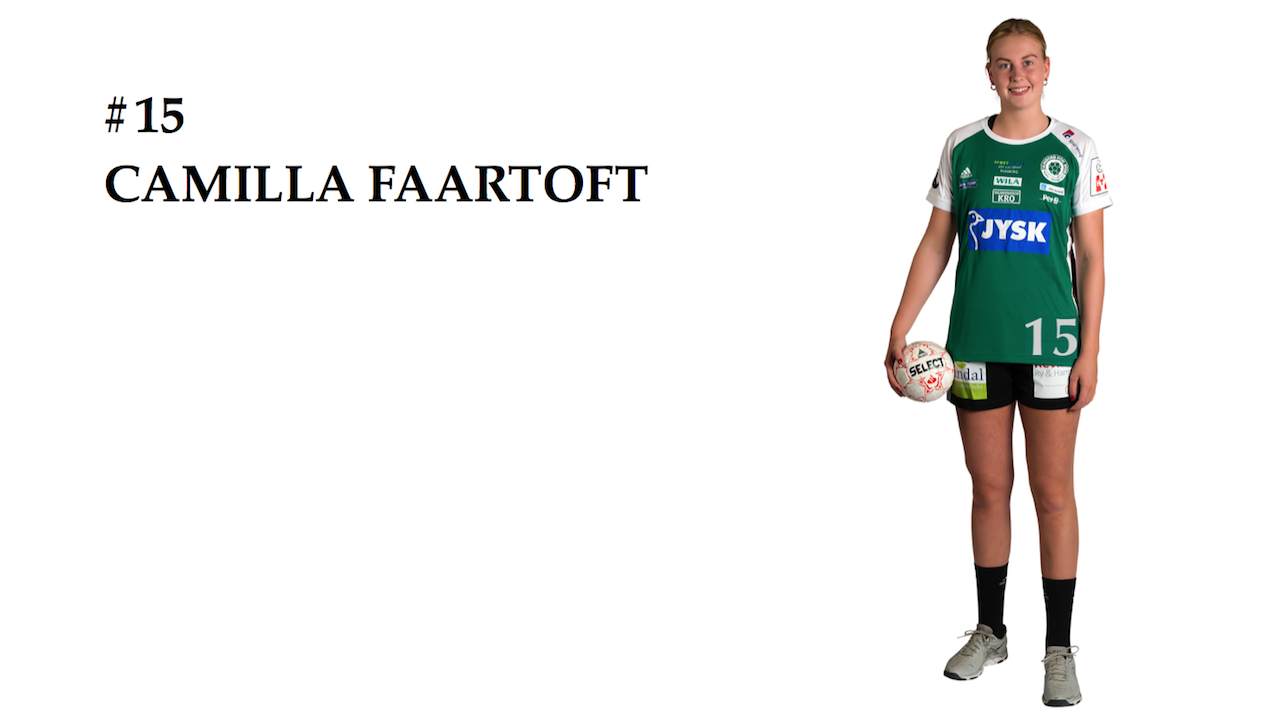 15 Camilla Faartoft