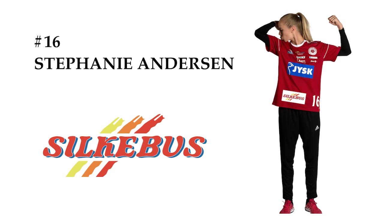16 Stephanie Andersen