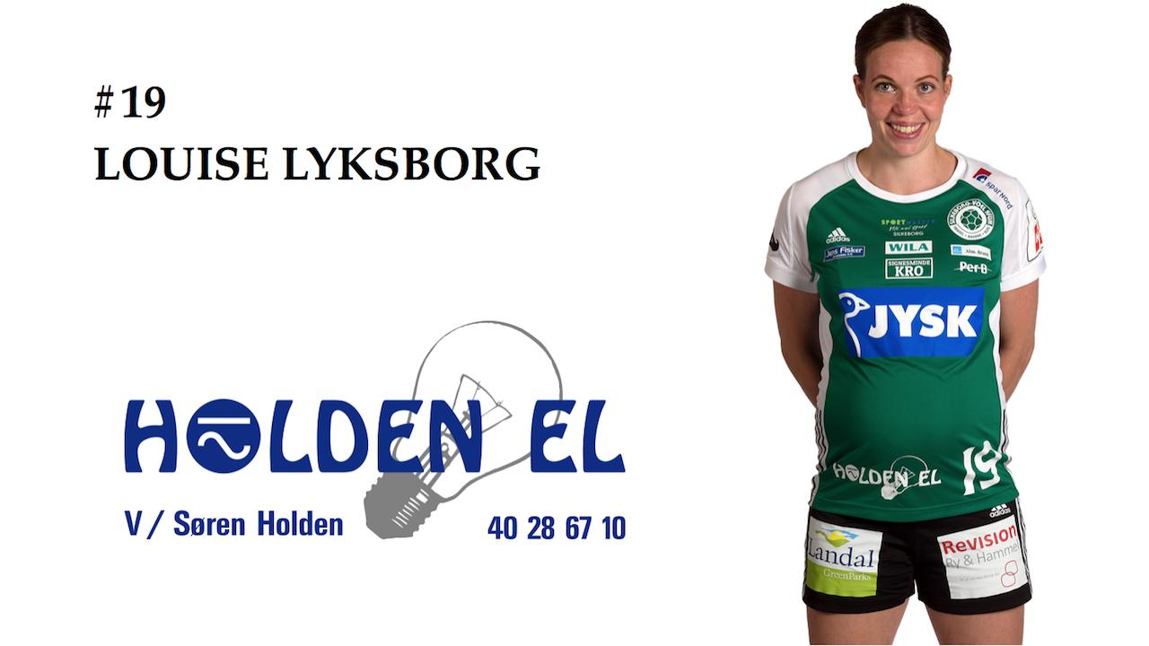 19 Louise Lyksborg