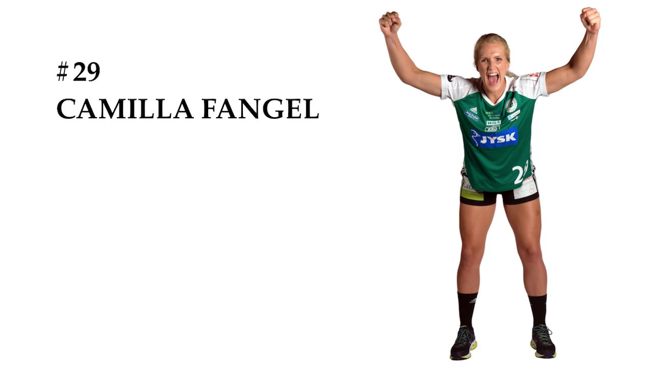 29 Camilla Fangel