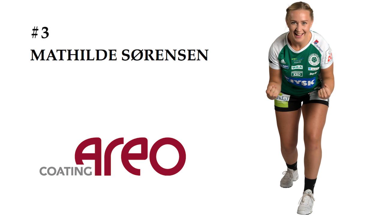 3 Mathilde Sørensen