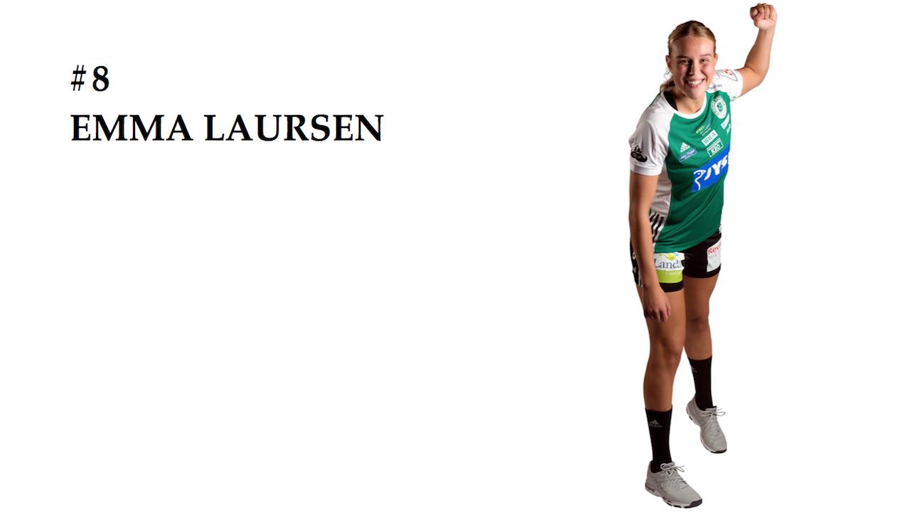 8 Emma Laursen