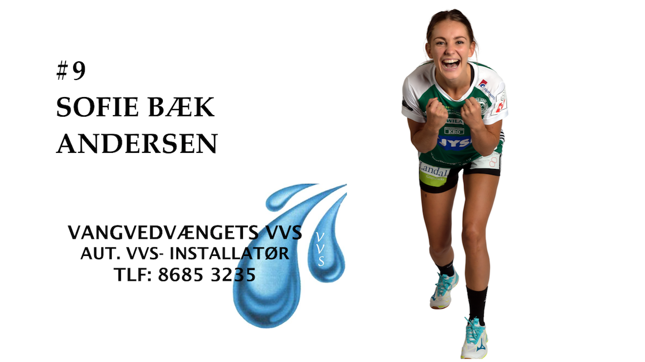 9 Sofie Bæk Andersen