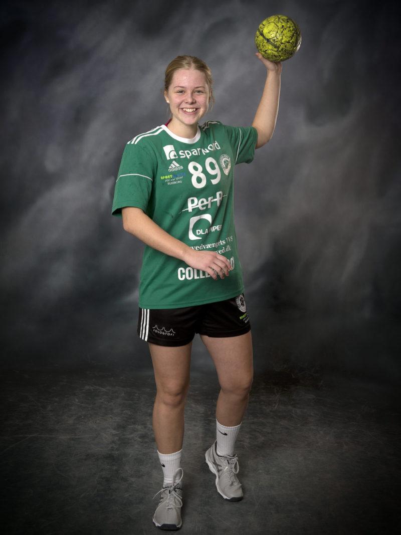 Carla Høck-Thomsen
