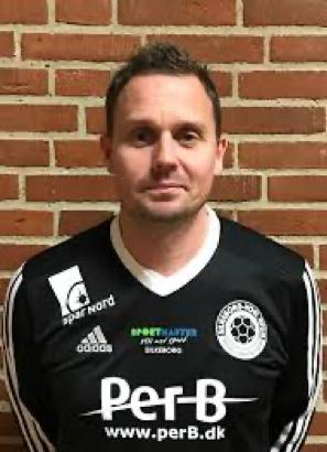 Thomas Høst er tilbage som talentchef og cheftræner for U17 pigerne