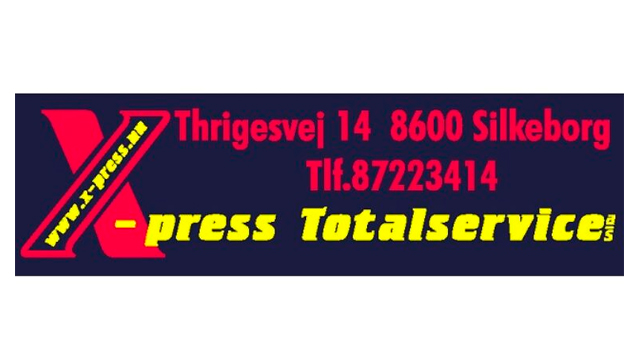 Xpress Totalservice