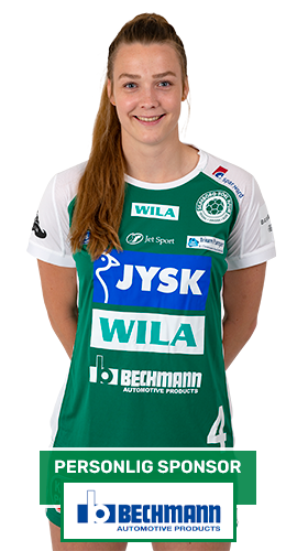 Naja Frøkjær-Jensen