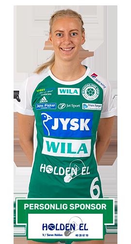 Lea Hansen