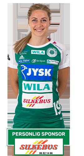 Anna Lillesø