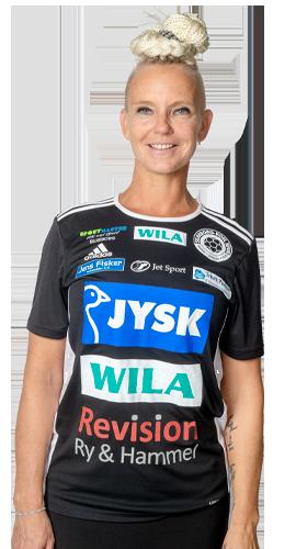 Lise Moeslund Bender