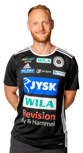 Asger Skovgaard