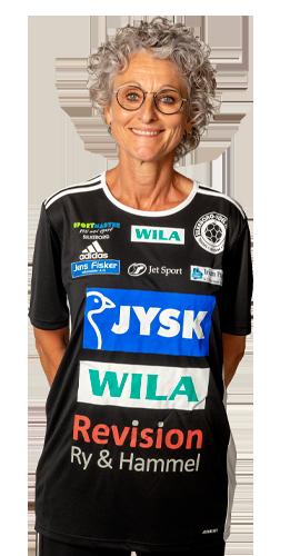 Anne Steffensen