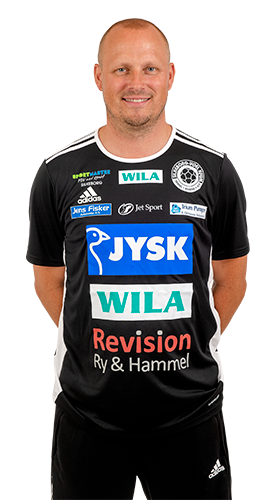 Jakob Andreasen