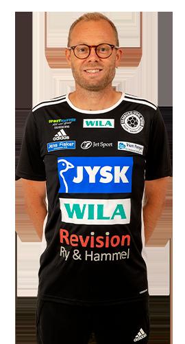 Ole Bukholt Jensen