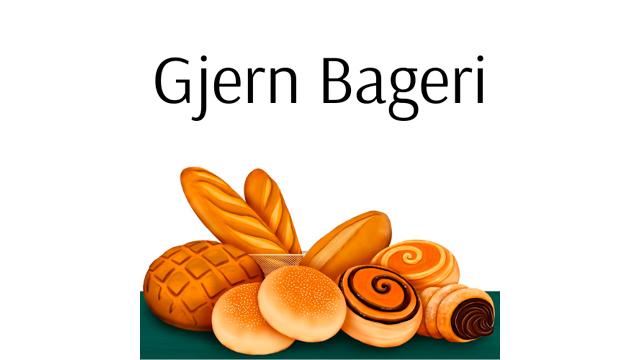 Gjern Bageri