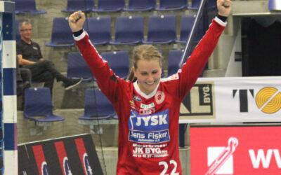 Silkeborg-Voel rejste sig igen