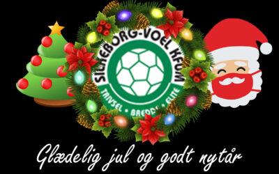 Glædelig jul og godt nytår(s-avis) til vores netværk
