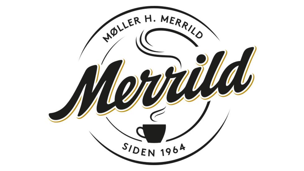 Silkeborg-Voel KFUM og Merrild Kaffe indgår samarbejdsaftale på Liganiveau