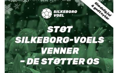 Kære Silkeborg-Voel venner!