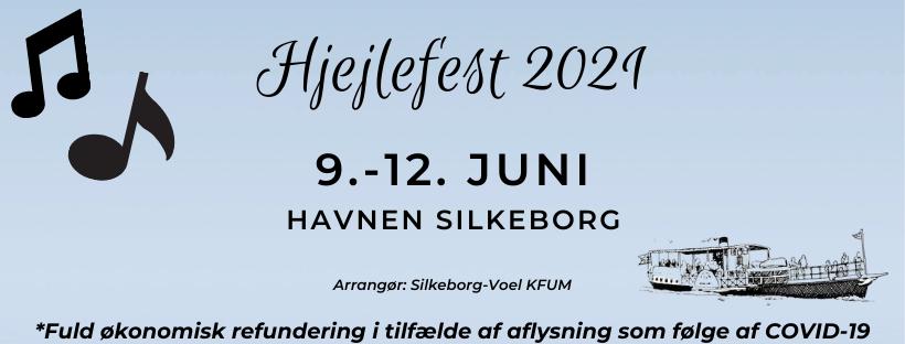 Hjelefest cover