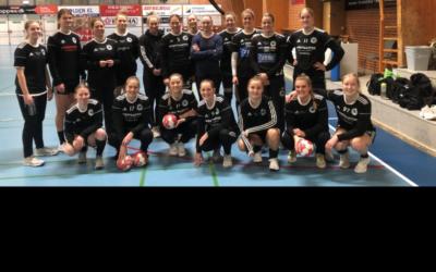 FØRSTE LIGAMÅL!!