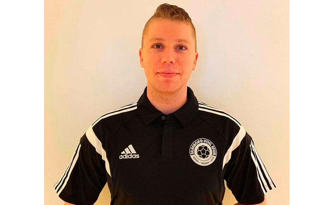 Silkeborg-Voel KFUM præsenterer træner og genopliver 1. divisionsambitionerne