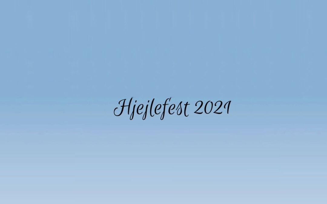 Hjejlefest 2021