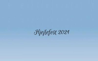 Hjejlefest udsættes til 8.-11. september