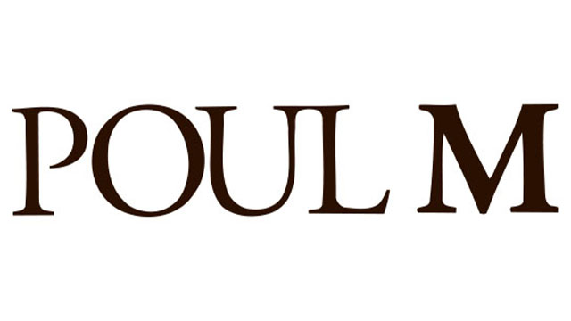 PoulM logo