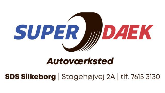 Superdaek logo