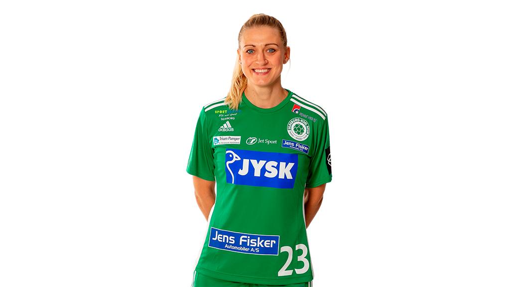 Tidligere landsholdsspiller rykker til Silkeborg-Voel KFUM
