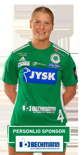 04 - Josefine Videbæk
