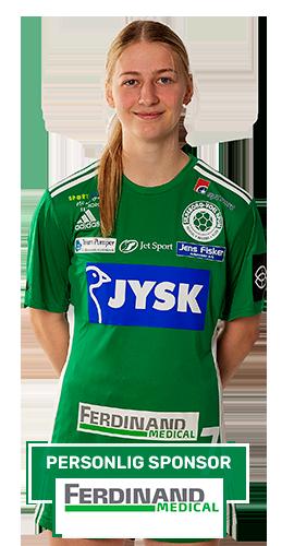 07 - Maja Laursen