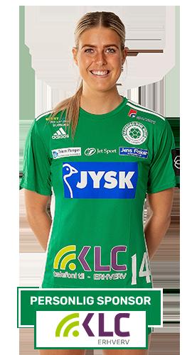 14 - Louise Ellebæk