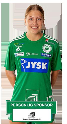 17 - Annika Jakobsen