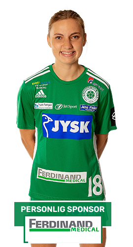 18 - Natasja Andreasen