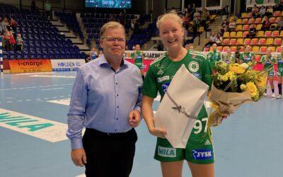 Første ligasejr til Silkeborg-Voel