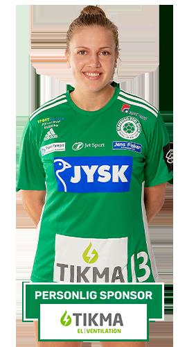 13 - Anna Lillesøe